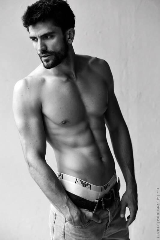 Body - Underwear