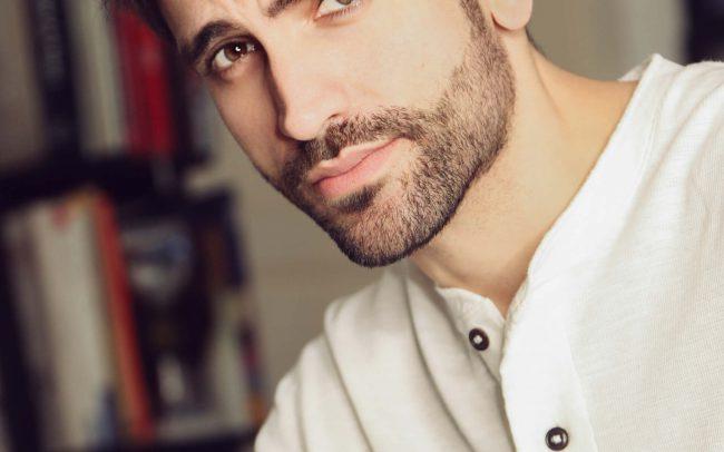 Portrait - Shirt by Hugo Boss