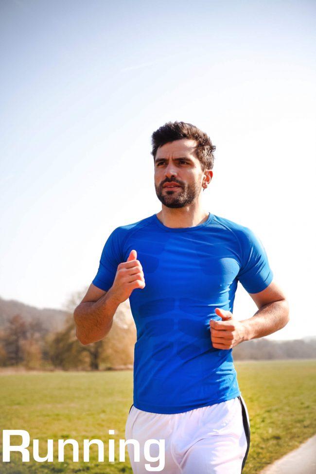Running, Jogging