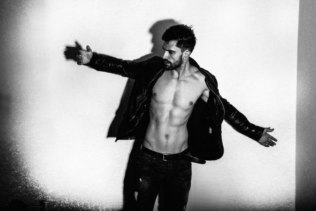 Marcel Gregory S. - Model & Photographer